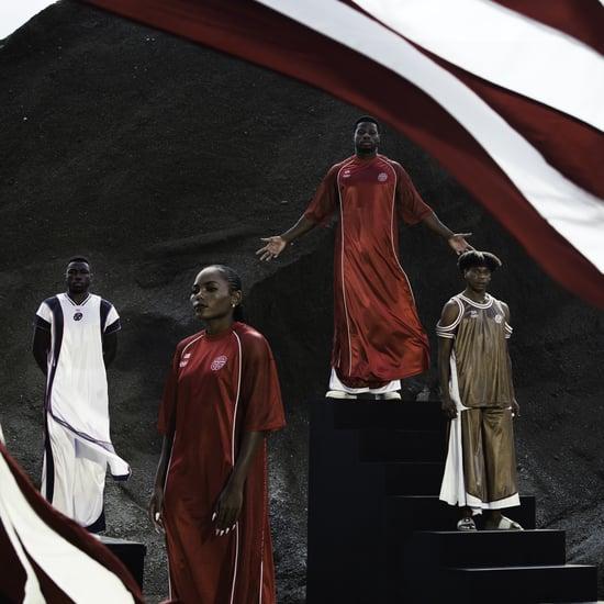 Telfar Is Designing Liberia's 2021 Olympic Uniforms