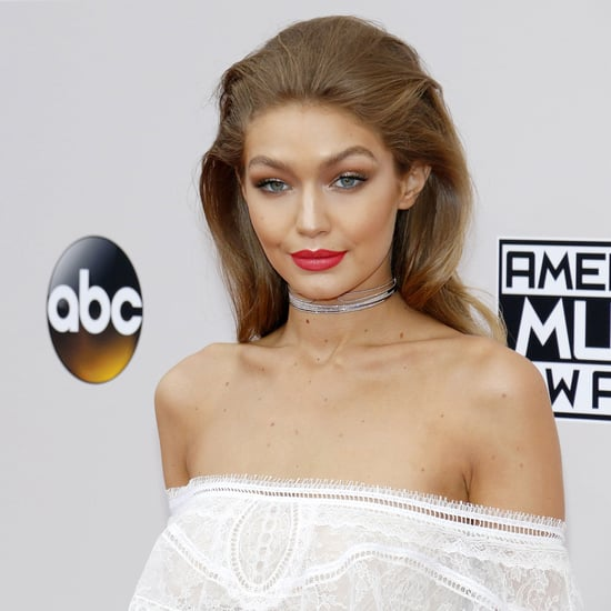 Middle Eastern Celebrities | Why Gigi Hadid Is A Role Model
