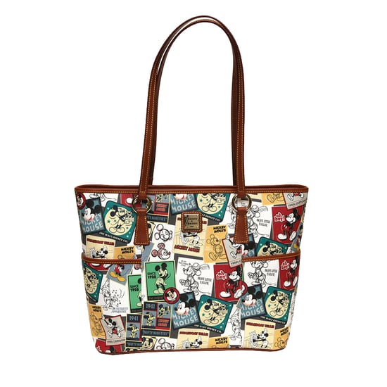 Dooney and Burke Disney Handbag Collection