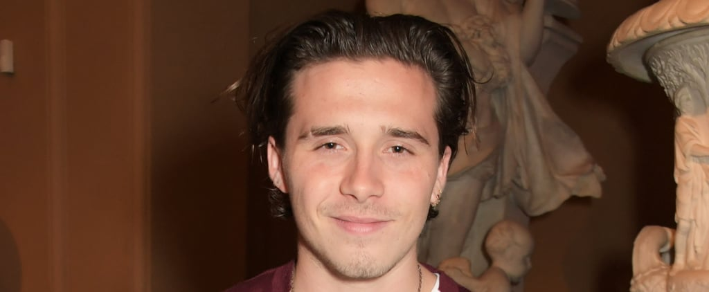The Meaning Behind Brooklyn Beckham's Tattoos