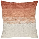 Rivet Casual Ombre Throw Pillow