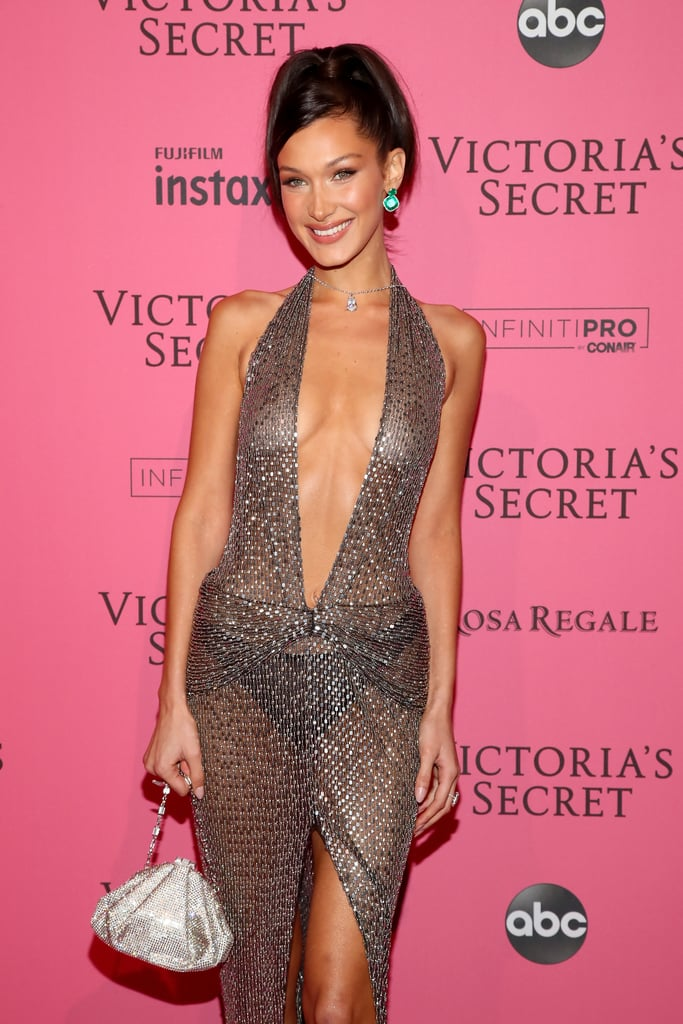 c2ee9b31ad Victoria s Secret Fashion Show Afterparty Dresses 2018