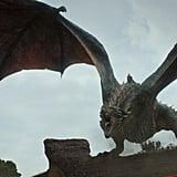 Daenerys Makes a Grand Entrance