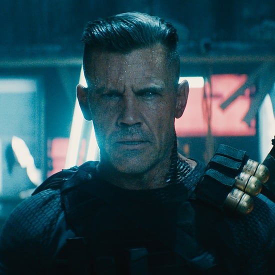 What Is the Ice Box In Deadpool 2?