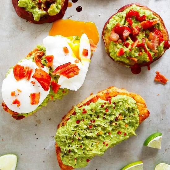 Easy Whole30 Breakfast Options