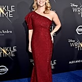 Reese Witherspoon at the 2018 World Premiere of Disney's A Wrinkle in Time