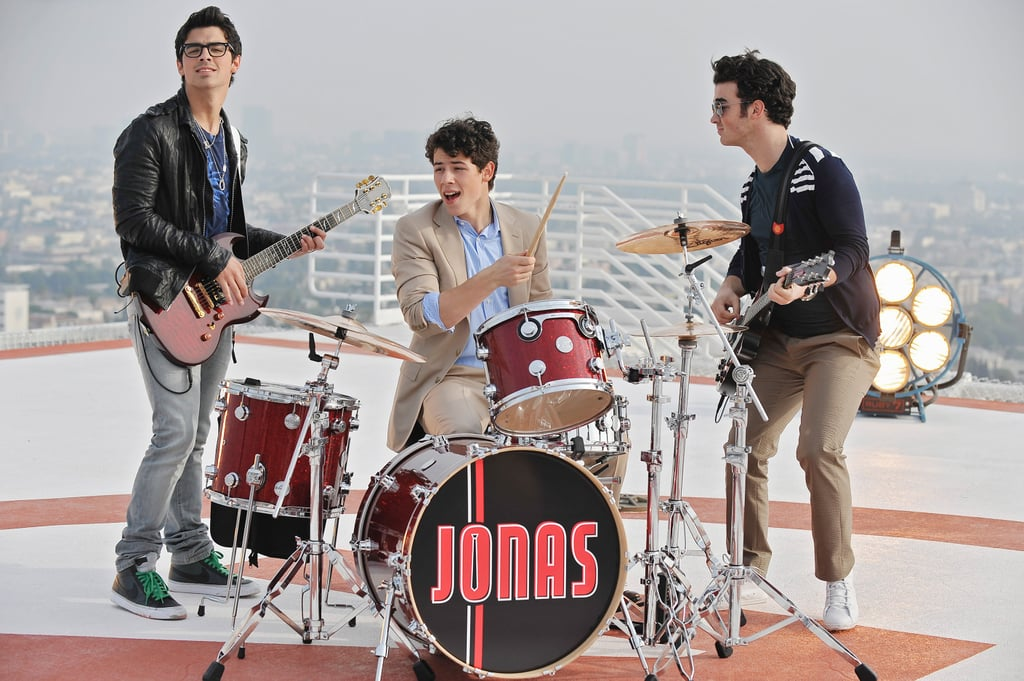 The Jonas Brothers Regret Doing the Disney Channel Series, JONAS