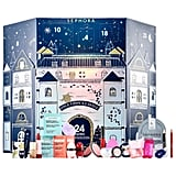 Sephora Collection Once Upon a Castle Advent Calendar
