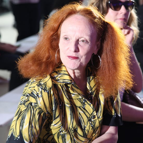 Who Is Grace Coddington?