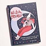 Witch, Please Book AU$21.53