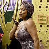Niecy Nash at the 2019 Emmys