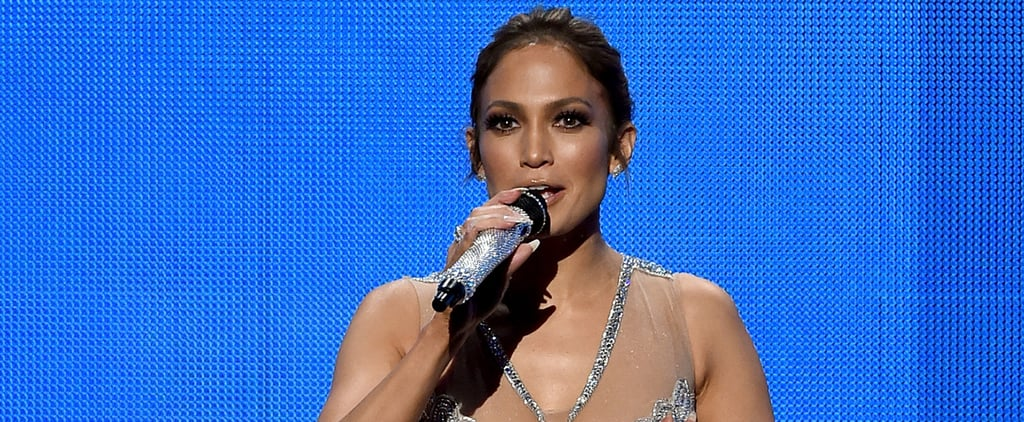 Jennifer Lopez's Diet and Exercise Routine