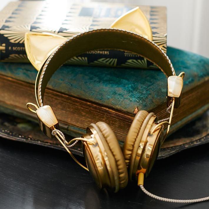 Animal Headphones