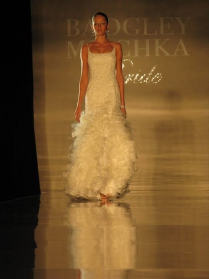 New York Bridal Market: Badgley Mischka Bride