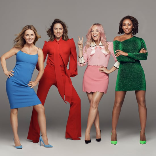 Spice Girls 2019 Reunion Tour Announcement