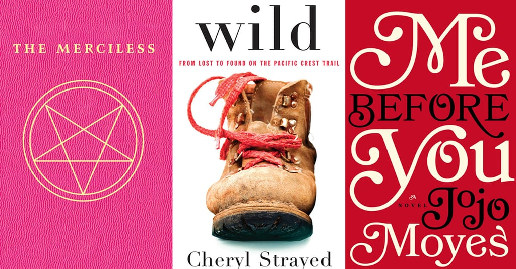 Fall Reading List: 50 Books You Should Read Before They're Movies