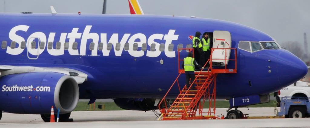 Pilot Tammie Jo Shults Lands Southwest Flight