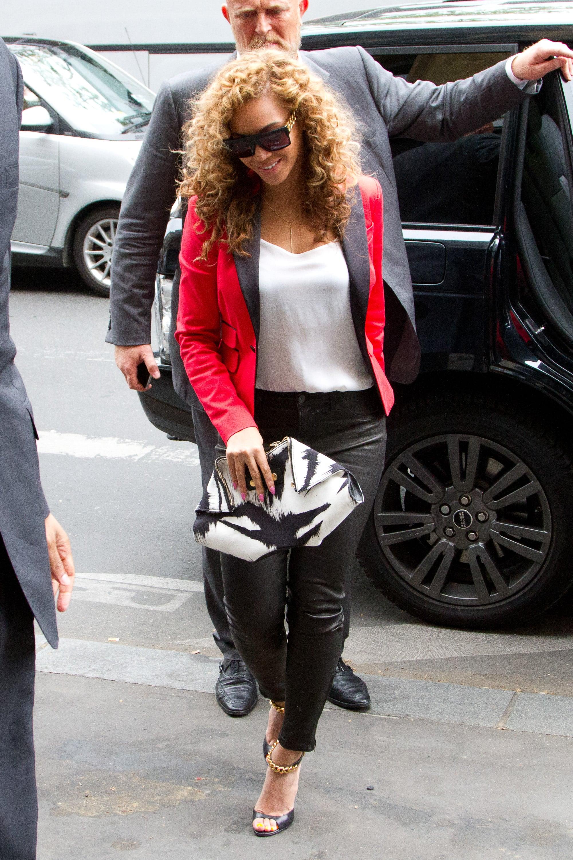 2012, Paris