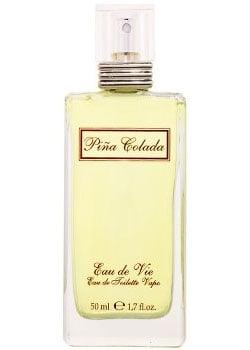 The New Eau de Vie Pina Colada