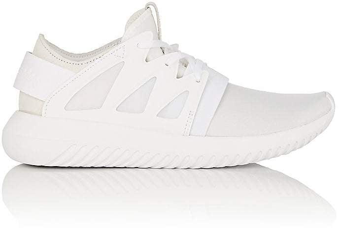 3dfbd743a1ce Adidas Tubular Viral Mixed-Material Sneakers