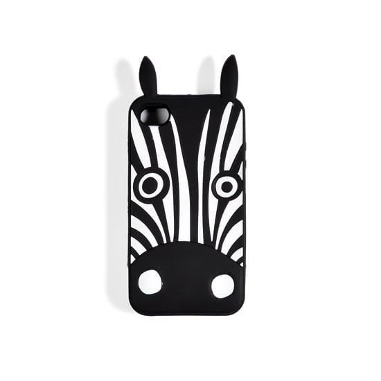 iPhone case, approx. $56.81, Marc by Marc Jacobs at Stylebop