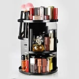 Unique Home Makeup Organizer 360 Rotating