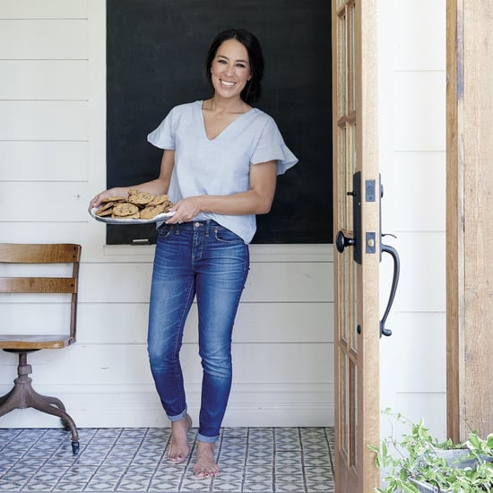 Joanna Gaines Cookbook Recipes