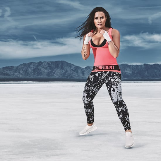Demi Lovato Fabletics Collection