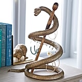 Wizarding World Nagini Earring Holder