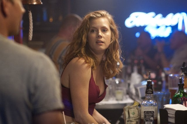 Amy Adams, The Fighter