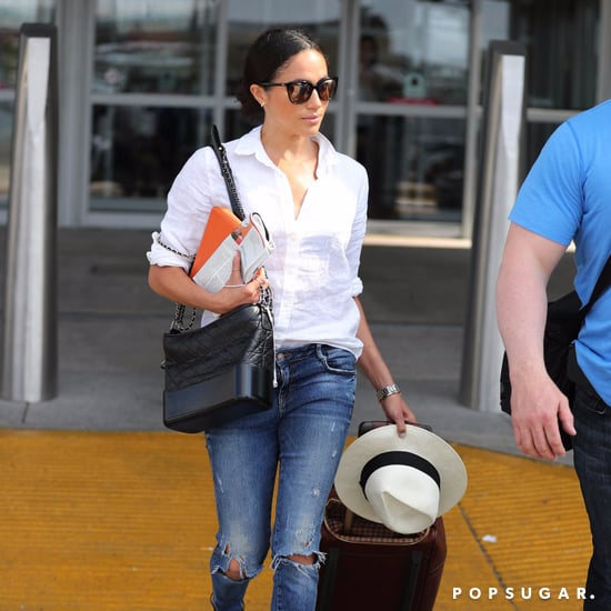 Meghan Markle Affordable Outfits