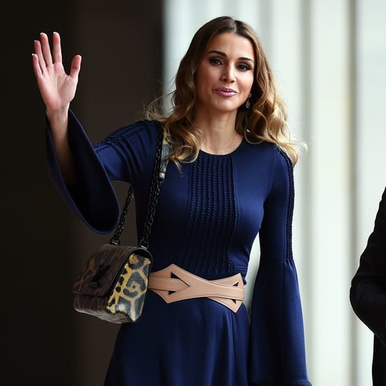 Queen Rania's Belts