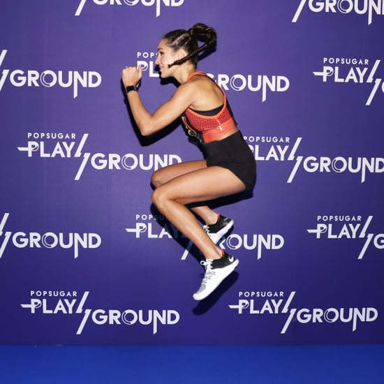 Kayla Itsines Favorite Ab Exercises