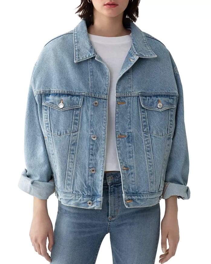 AGOLDE Jacket