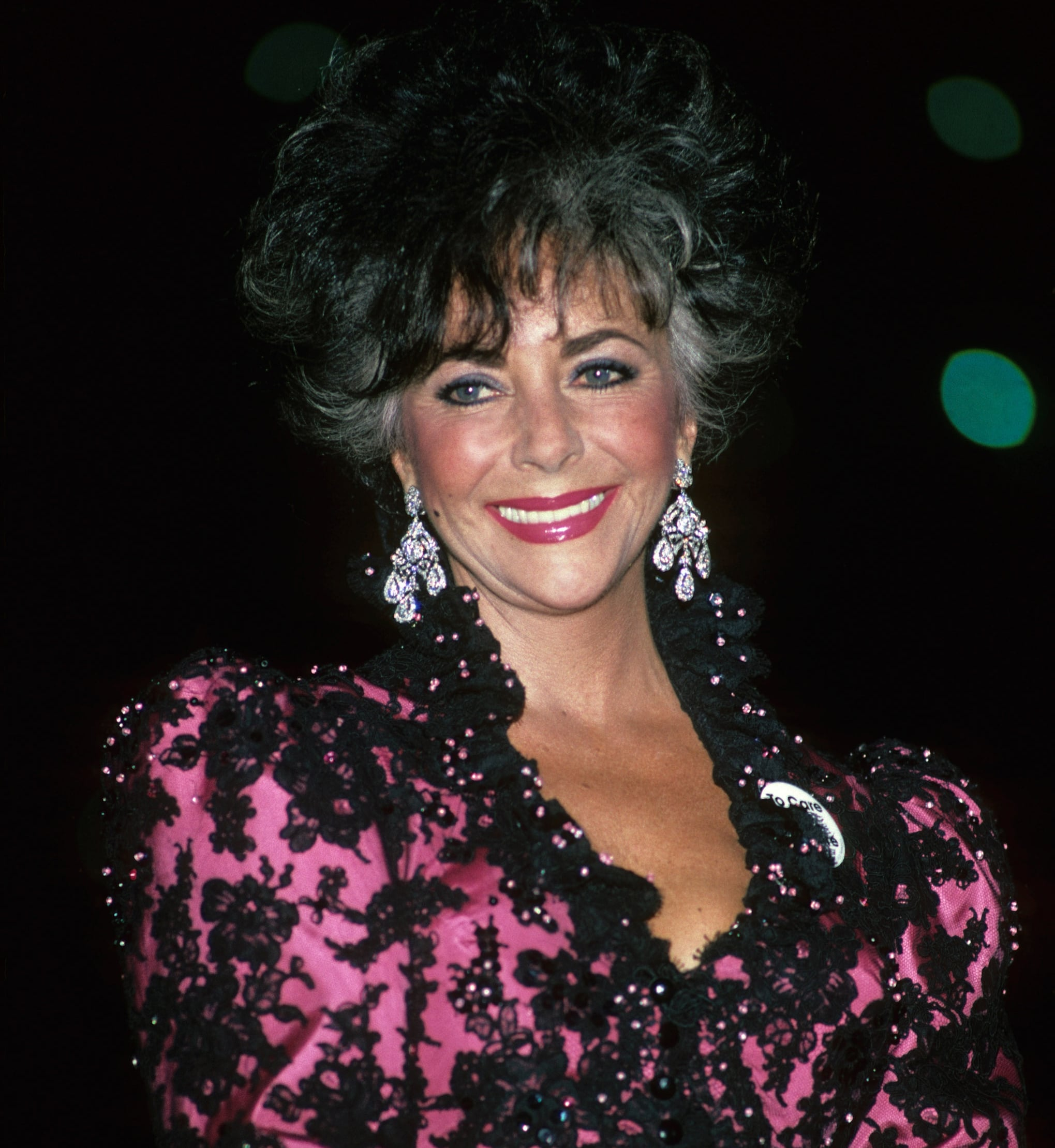 Elizabeth Taylor Elizabeth Taylor new photo