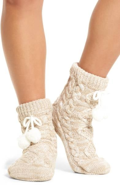 Ugg Fleece Socks