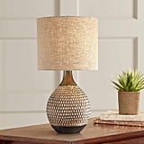 Emma Mid Century Modern Accent Table Lamp