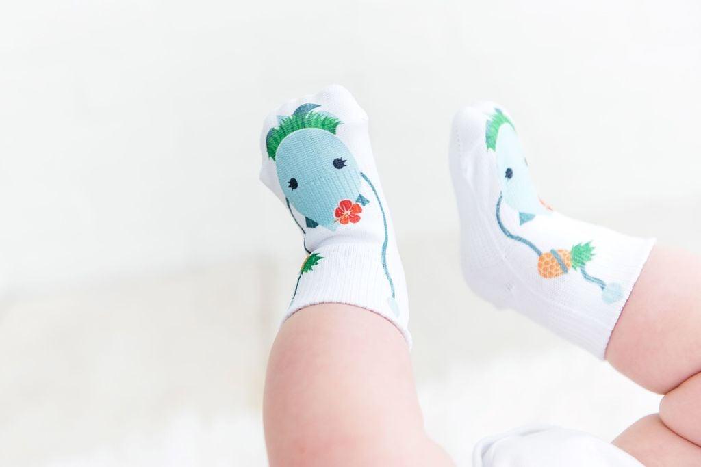 Squid Socks