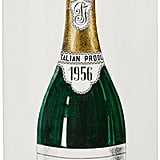 Champagne Bottle Tray ($995)
