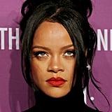 Pisces: Rihanna, Feb. 20