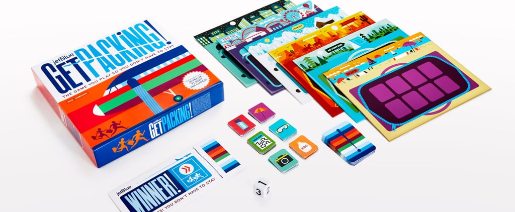 JetBlue Board Game Comes With a Free Flight