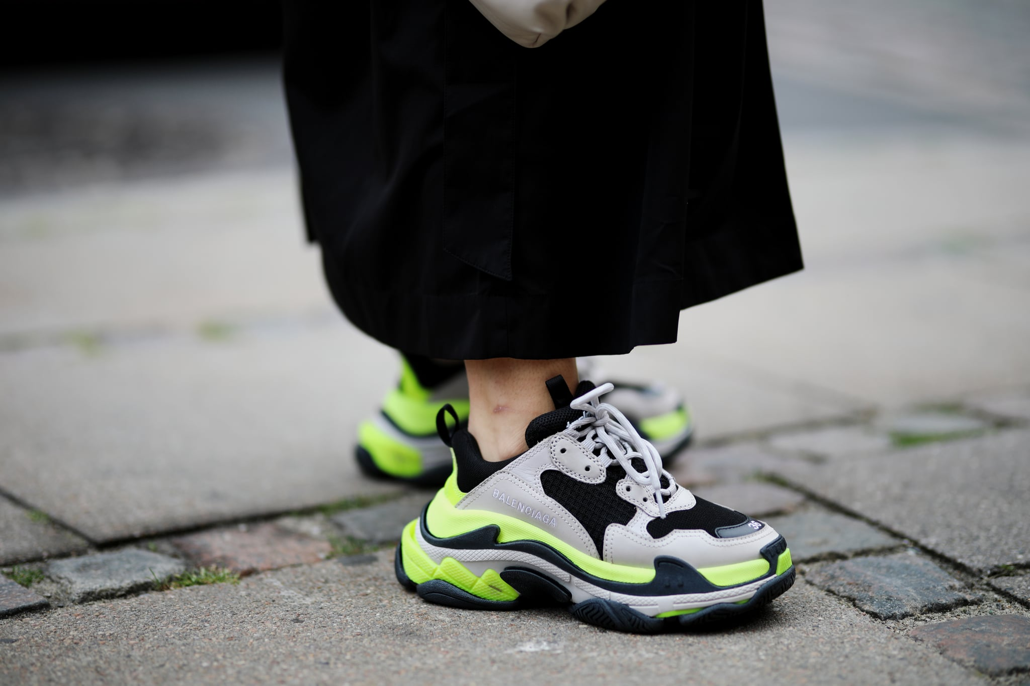 Spring 2020 Shoe Trends | POPSUGAR Fashion