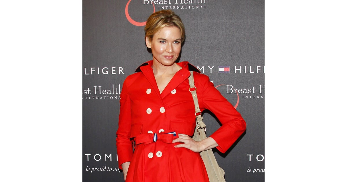 01a7473c654 Pictures of Renee Zellweger at Tommy Hilfiger's Bag Launch in Support of Breast  Health International   POPSUGAR Celebrity