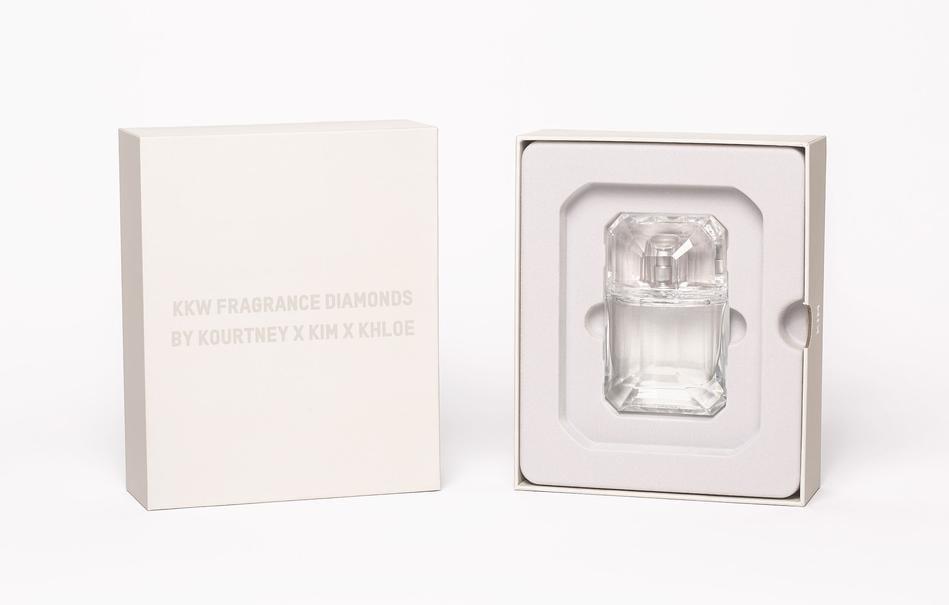 KKW Diamond Fragrance