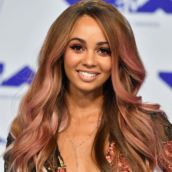Vanessa Morgan's Best Hair Looks