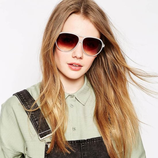 Shop White Sunglasses For Spring
