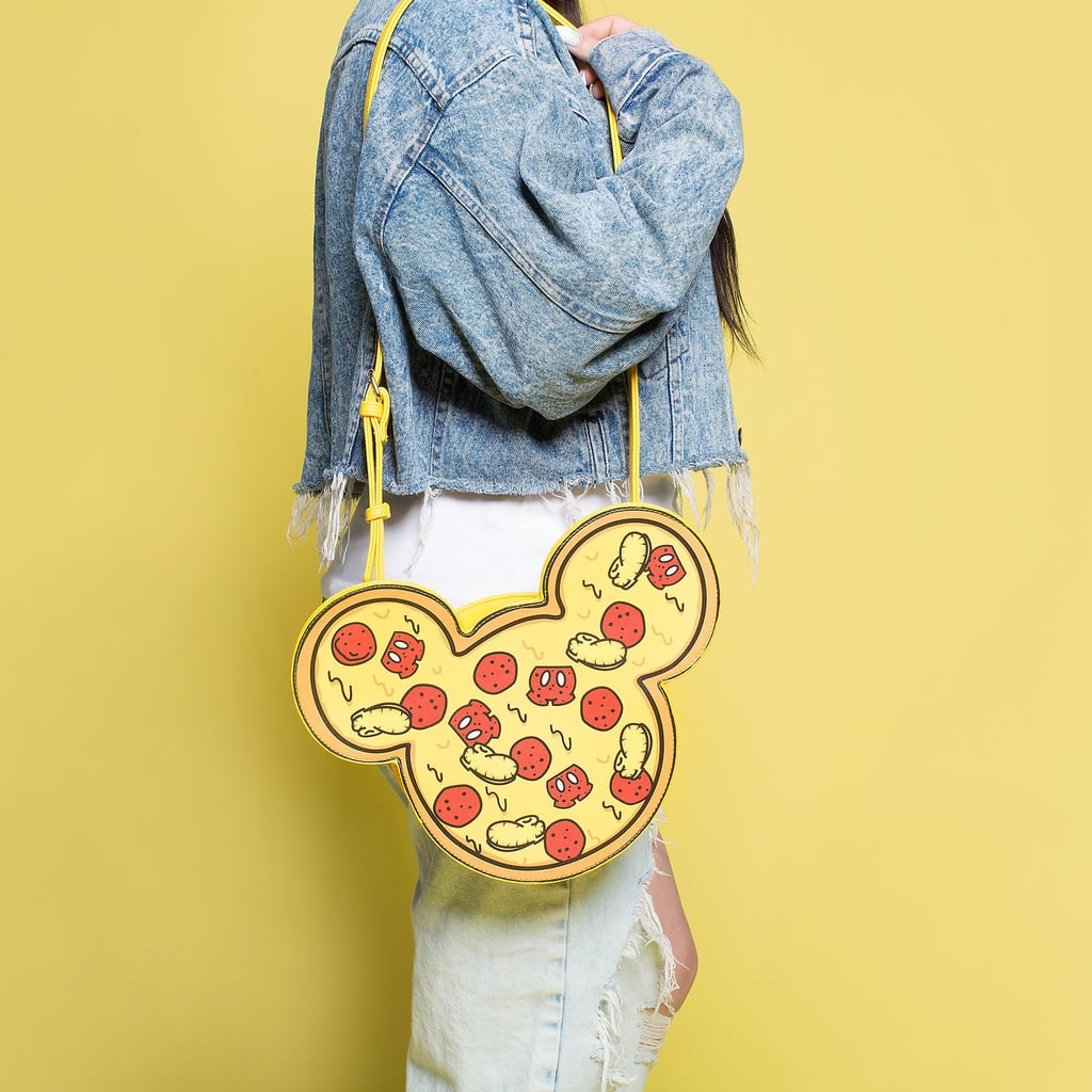 Disney Mickey Mouse Pizza Bag 2018
