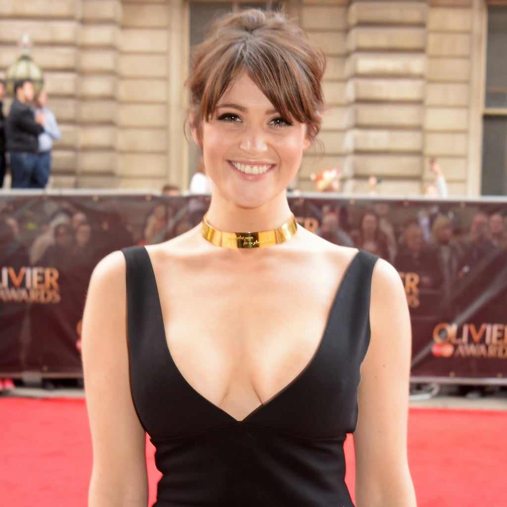 Photos of Celebrities at the 2015 Olivier Awards in London