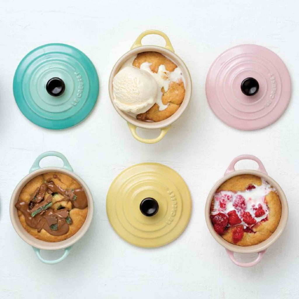 Le Creuset Sorbet Collection May 2018