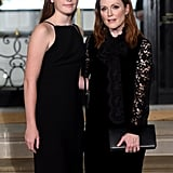 It's Crazy How Much Julianne Moore and Her Daughter Look Alike